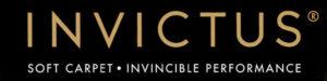 Invictus carpet logo